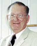"Mr. William Walder Young, Jr. ""Bill"", age 88"