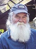 Tom Williams, age 71