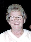 Wilma Lula Hill Hall, 89