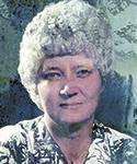 Wilma Johnson Vance, 73