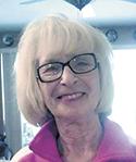 Clara W. Wilson, age 84