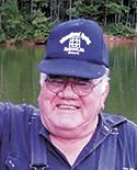 Reverend Gene Wilson, age 74