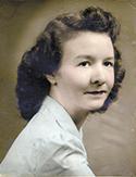 Mary Kathleen Wilson, age 88