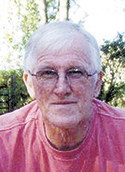 Reggie Wilson, age 70