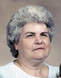 Dolly Wishon, age 80