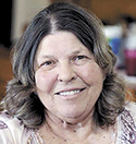 Peggy Womack, age 71