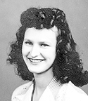 Louise Allen Wyatt, age 89
