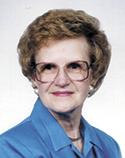 Wynelle Price McDaniel, 98
