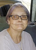 Susan Jackson Wynn, age 62