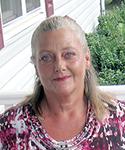 Julie Millis Yelton, age 58
