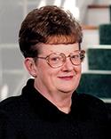 Minnie Arlene Riddle Kemick