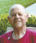 R.B. Lawson, age 73
