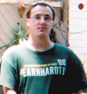 William Matthew Thomp-son, 36
