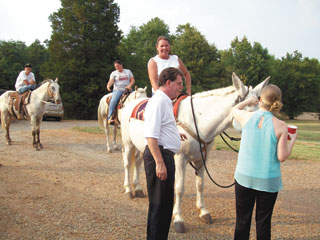 Chamber Business After Hours Hosted By Bed & Barn Farms