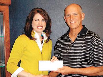 Kidsenses Receives $25,000 Grant