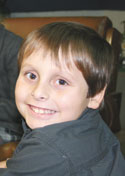 Landyn Johnson... Now 8 Years Old And In Remission!