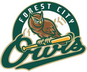 Forest City Owls Baseball