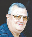 Ronald Ray Padgett, age 62