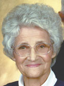Miriam Louise Jones Walker, age 85