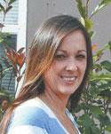 Jennifer McGinnis Weast, age 37