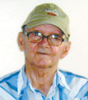 J.C. Burgess, age 78