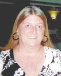 Shirley Ivey Ebert, age 53