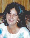 Nancie Tate Sarvice, age 67