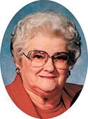 Peggy Ann Norman, 78