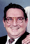 Reverend Bobby Lee West, age 80