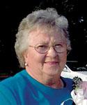 Grace Sisk Moore, age 84