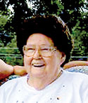 Pansy Ivenell Shehan Owensby, age 79