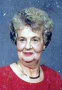 Lucille Cole Robbins age 78