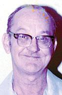 Kenneth J. May, age 75
