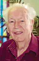 Richard Brucksch Jr, age 91