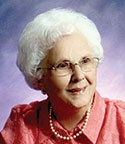 Louise C. Holland, age 93