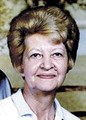 Evelyn Fite Bradley, age 79