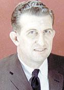 "Carace ""Doc"" Ray Hutchins, age 83"