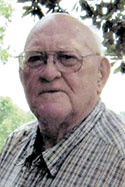 Garland Francis Lee, age 87