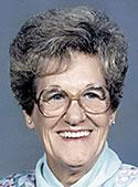Annie Lou Hall Coffey, age 84