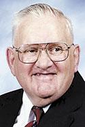 Perry W. Estep, age 79