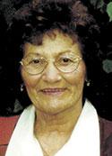 Ruby Callahan Groom, 85