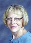 Diane Heffner, 65
