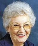Newell Jones Vess, age 84