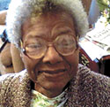 Mrs. Bernice Debnam Flack, age 84