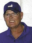 Rickey Gene McSwain, 56