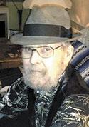 """Thomas Ray Johnson """"The Mayor"""", 70"""