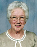 Betty Ellen Ford Clements, 82