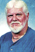Billy Spurgeon Butler, Jr., 60