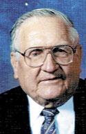The Reverend James Furman Cobb, 79