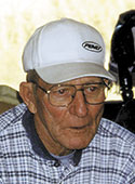 Clarence Silvers, age 88